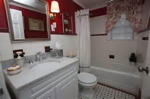 1950s Bathroom Tile Designs