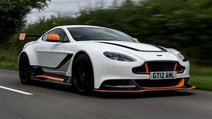 2015 Aston Martin Vantage GT12 (UK) - Wallpapers and HD