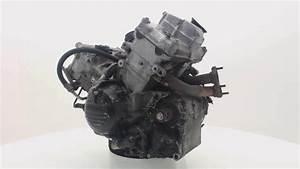 Used Engine Honda Vfr 750 F 1990