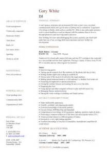 au pair resume template hospitality cv templates free downloadable hotel receptionist corporate hospitality cv writing