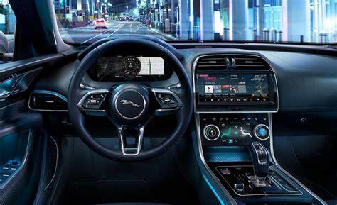 jaguar xe p  dynamic  automatik adac info