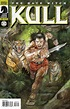 Kull: The Hate Witch #3 (Tom Fleming cover) :: Profile ...