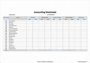 basic accounting spreadsheet bookkeeping small business With template accounts for small company