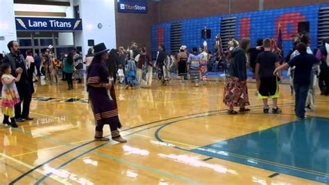 Pow Wow Eugene Oregon Lcc