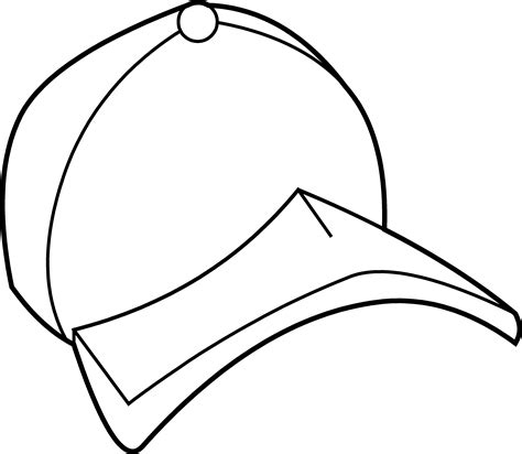 hat coloring page hat coloring pages best coloring pages for