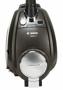 Aspirateur Bosch Silencieux : aspirateur bosch silencieux aspirateur sans sac ~ Melissatoandfro.com Idées de Décoration