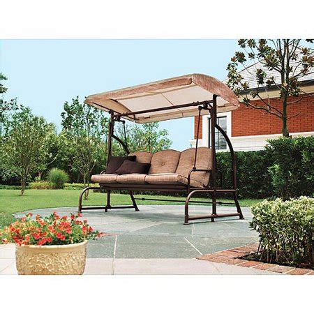 walmart canopy swing garden winds replacement canopy top for walmart s sand