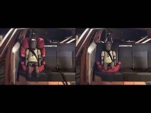 Crash Test Siege Auto : crash test comparatif r hausseur et si ge avec protections lat rales youtube ~ Medecine-chirurgie-esthetiques.com Avis de Voitures