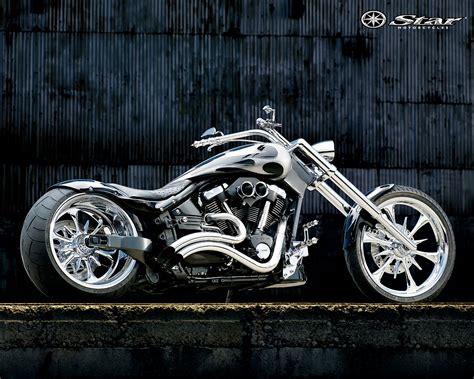 Chopper Bikes Desktop Wallpapers