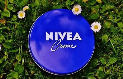 Skin Cream Care Nivea Pexels Flowers