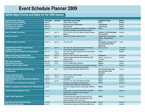 event planning schedule sample driverlayer search engine With wedding planning schedule template