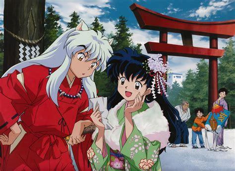 Inuyasha Anime Wallpaper - inuyasha 4k ultra hd wallpaper and background image