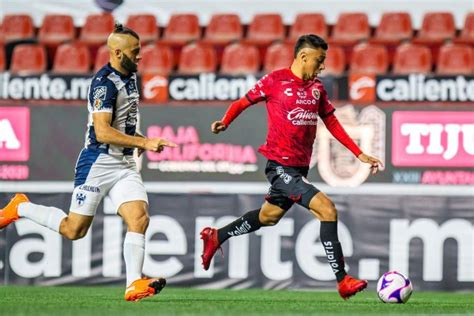 Monterrey vs Xolos: En vivo | Final Vuelta Copa MX 2020 ...