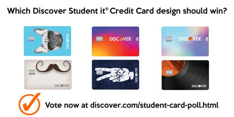 discover credit card designs discover financial services discover lets college
