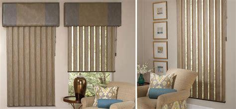 custom vertical blinds  lafayette interior fashions