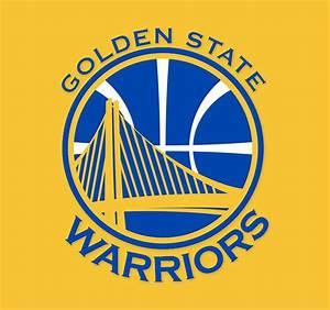 Golden State Warriors Logo 4k HD Wallpaper - HD Wallpapers