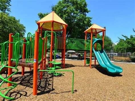 scylla playground     randalls island