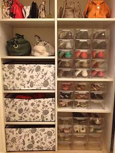 best 272 shoe storage images on pinterest home decor With stay organized with these shoe storage ideas