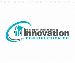 Construction Logo Designs