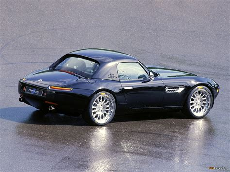Pictures of Hartge BMW Z8 (E52) (1280x960)