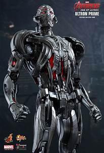 Avengers Age Of Ultron : hot toys ultron prime collectible from avengers age of ultron ~ Medecine-chirurgie-esthetiques.com Avis de Voitures