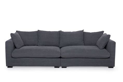 most comfortable sectional comfy softnord