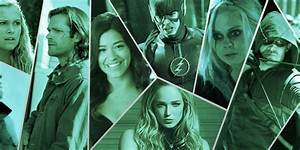 Date Reprise Serie : arrow the 100 supernatural les dates de reprise des s ries cw l 39 info tout court ~ Maxctalentgroup.com Avis de Voitures