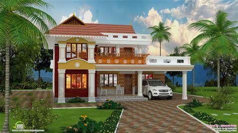 2700 sq beautiful villa design