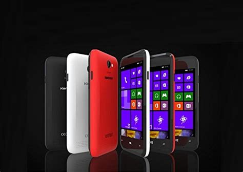 karbonn titanium wind w4 with windows phone 8 1 now available at rs 5 999 technology news