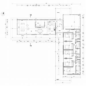 plan maison structure metallique plans maison ossature With plan maison structure metallique