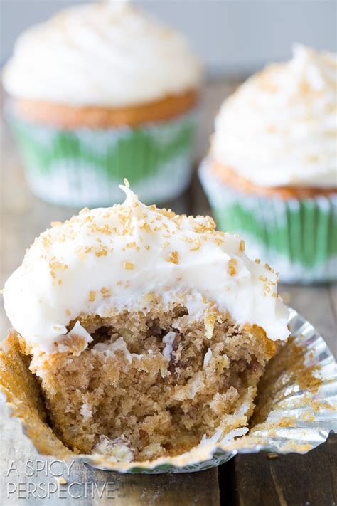 17 cupcake and cake recipes hummingbird cake cupcakes page 2 of 2 a spicy perspective