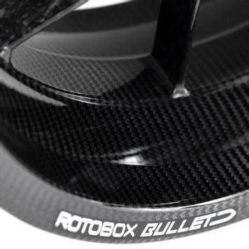 #rotobox instagram videos and photos. ROTOBOX BULLET Forged Carbon Fiber Rear Wheel Aprilia RSV4 /RSV4RR APRC /RSV Mille/Tuono V4 1100 ...