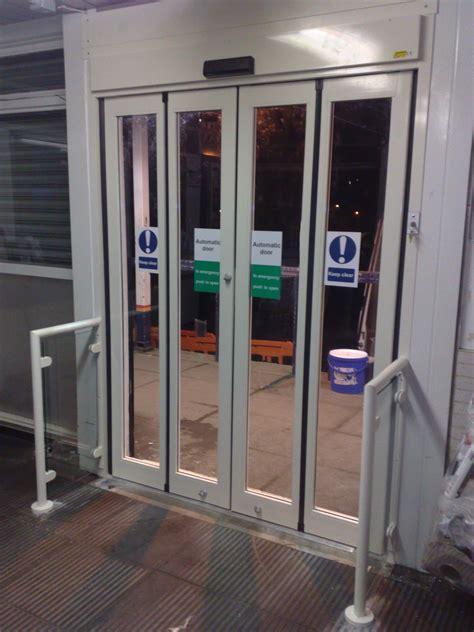 access solutions automatic doors asn doors