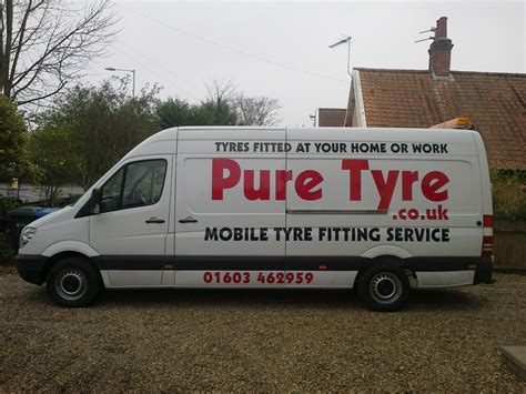 Bush Tyres In Lincolnshire