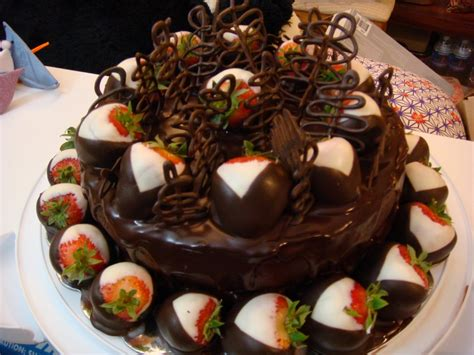 Cake Images Chocolate Birthday Cake Images And Photo Birthday Cakes