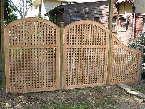 Inexpensive Lattice Privacy Fence Ideas Http
