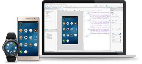samsung updates tizen studio sdk to version 1 0 2 iot gadgets