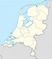 File:Netherlands location map.svg - Wikimedia Commons