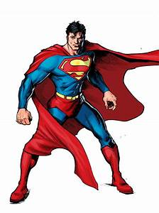 Superman Free Png Images