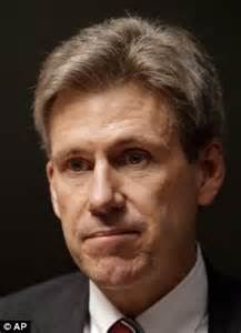 Father of Ambassador Chris Stevens says it would be ...