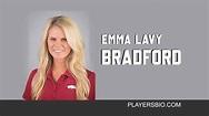Emma Lavy Bradford [2021 Update] : Married, Husband, Golf ...