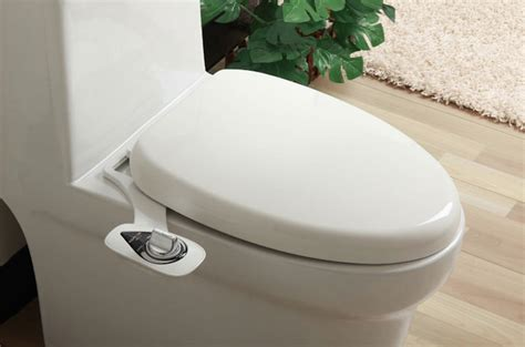 Mini Bidet Toilet Attachment by The Mini Bidet Attachment Available In The Uk Bidet