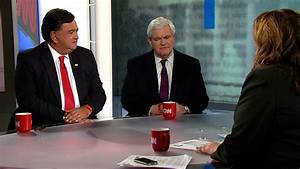 Richardson, Gingrich spar over candidates' foreign policy ...
