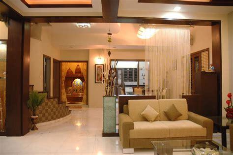 interior design of bungalow modern house
