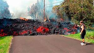 People Have Tried To Stop Lava From Flowing  This Is Why They Failed