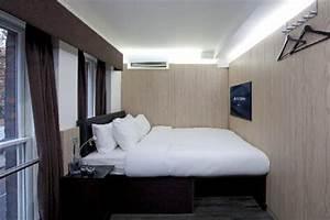 Double Room Picture of The Z Hotel Soho, London TripAdvisor