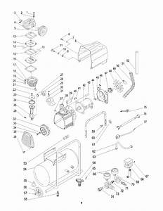 Task Force Lfi23dva User Manual Air Compressor Manuals And