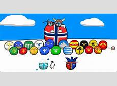 Polandball » Polandball Comics » Norway Family Picture