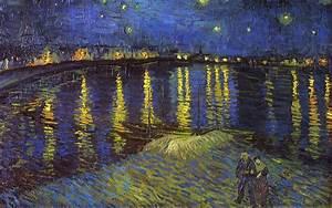 Van Gogh Impressionism 1280x800 Wallpapers, 1280x800 ...