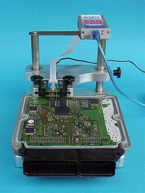 ecu repair testing